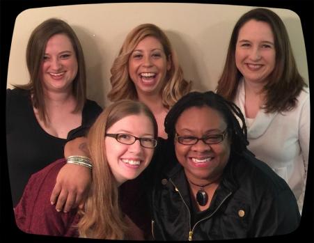 Sister Geeks Team