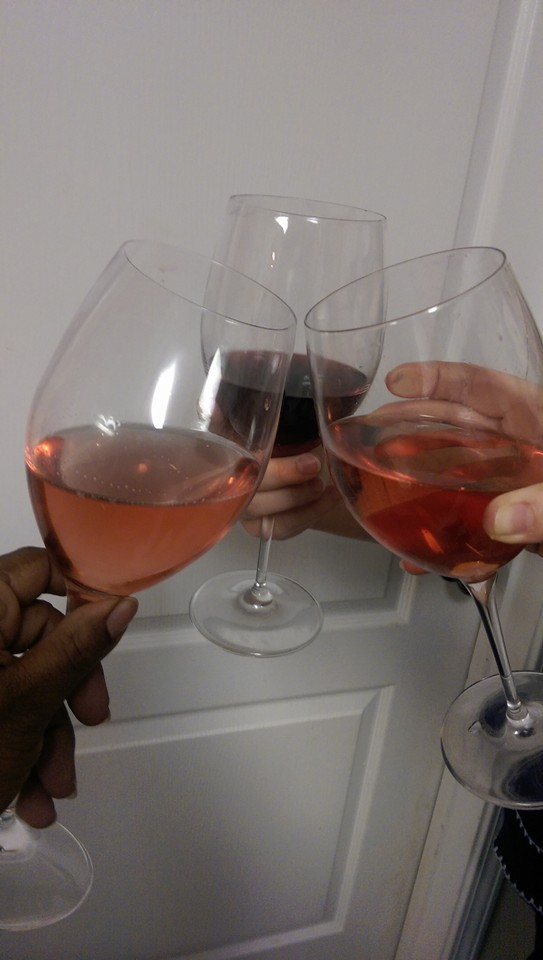 3 girls wine - Copy