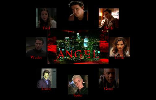 angelcharacters