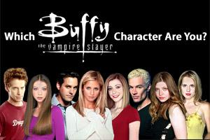 10 Reasons We Love BUFFY THE VAMPIRE SLAYER
