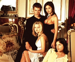 Cruel Intentions case photo