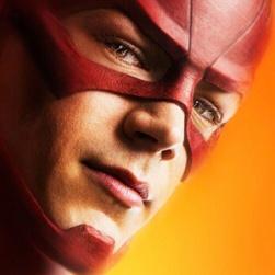 flash closeup