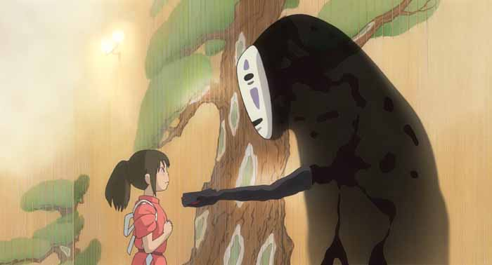 10 Reasons We Love Spirited Away