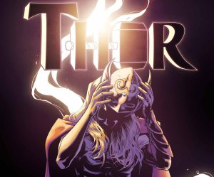 THOR 8 cover crop