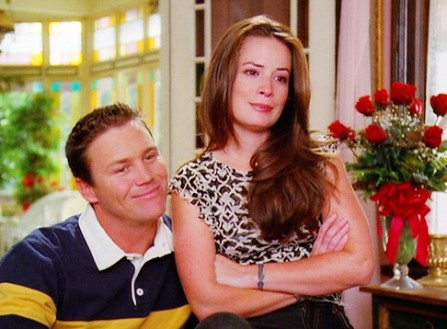 charmed piper and leo