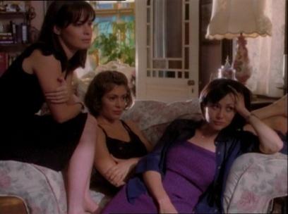 charmed sisters 2