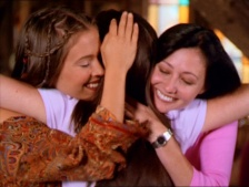 charmed sisters 4