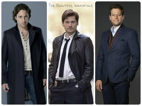 Beautiful Immortals