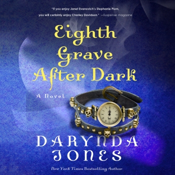Eighth Grave_Charley Davidson Series