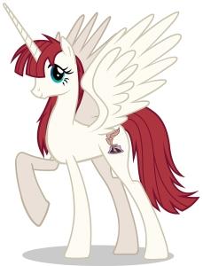 Faust Pony