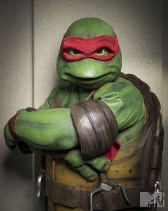 ninja turtle cosplay