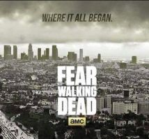 Fear the walking dead 6