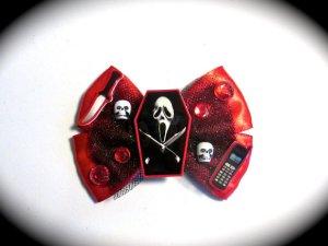Scream Bow