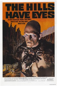 cult classic- hills have eyes