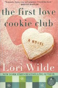First Love Cookie Club