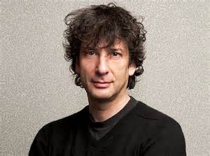 neil gaiman is a geek god