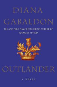 Outlander-cover
