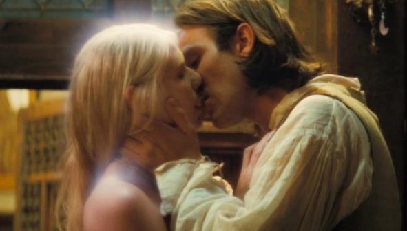 Besos de Cine Romance