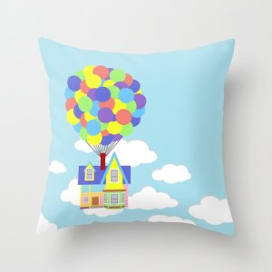 Up Pillow