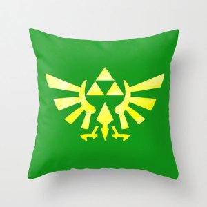 Zelda Pillow