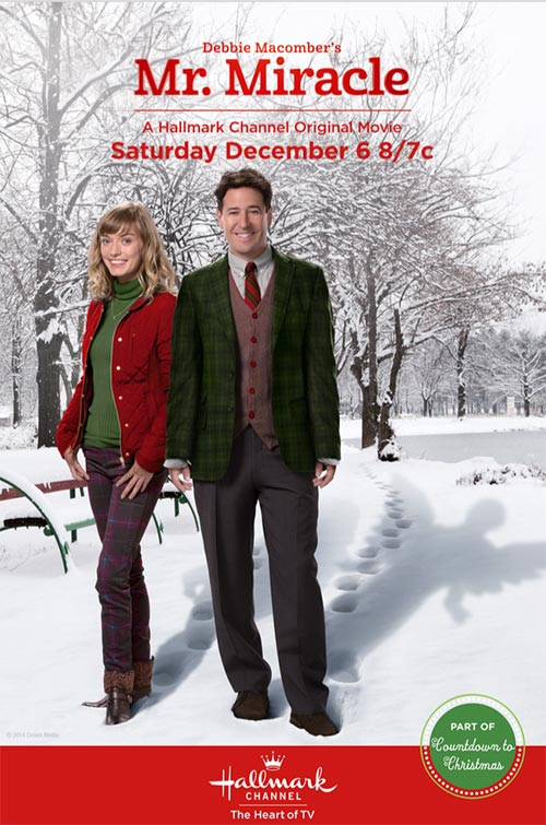I love the hallmark channel for What channel are christmas movies on
