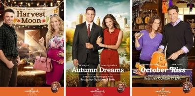hallmark fall harvest films