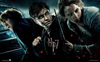 HP film 1