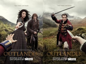 OutlanderPosters