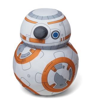 BB-8 lifesized 1