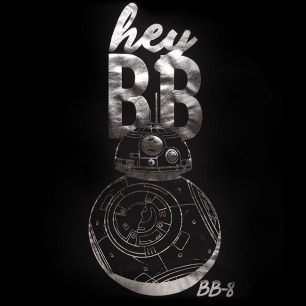 BB shirt design