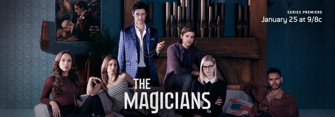 syfy magicians title 5