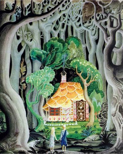 fairy tale 1