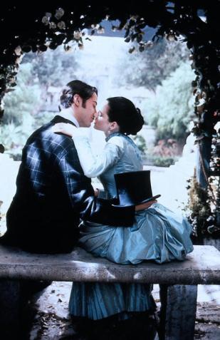 Freaky Romance dracula 5