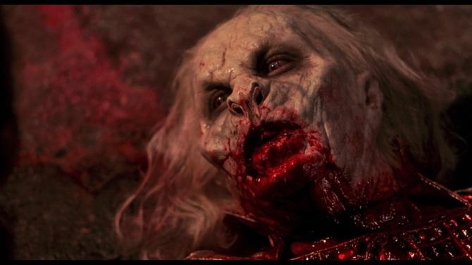 Freaky Romance Dracula 6