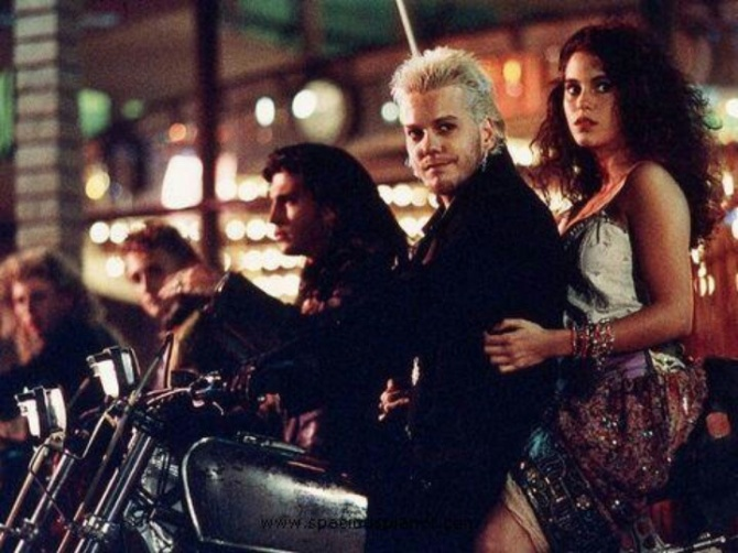 Freaky Romance The Lost Boys 5