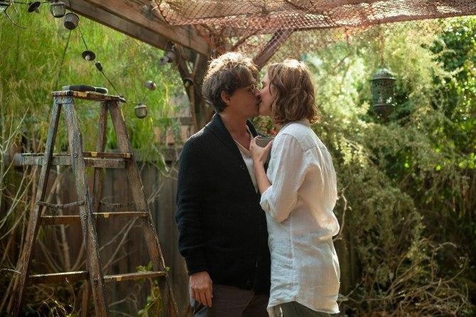 Freaky Romance Transcendence