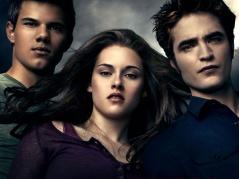 Freaky Romance Twilight
