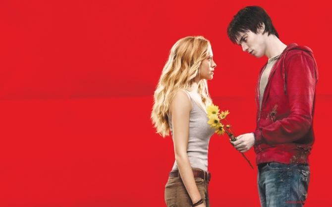 Freaky Romance Warm Bodies 3