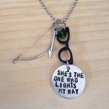 olicity necklace 2