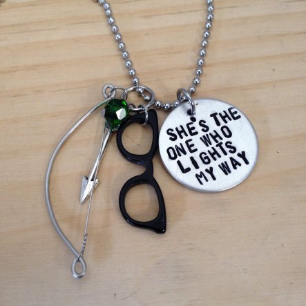olicity necklace