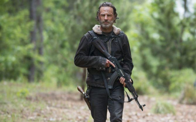 Rick gun