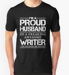 writershirt