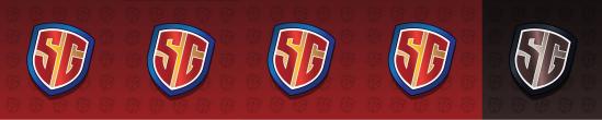 4 SG Shields