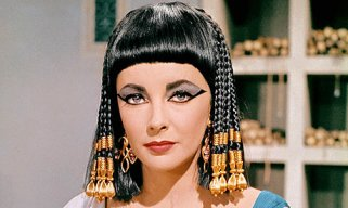 LT as Cleopatra 2