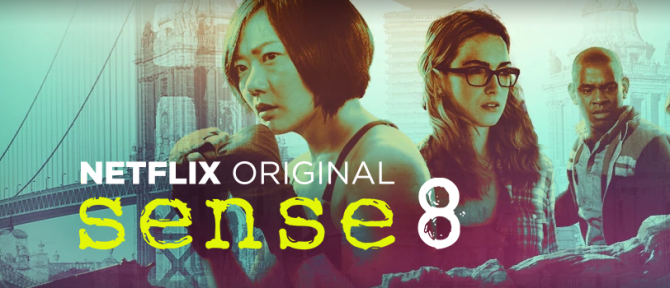 sense8 promotional poster