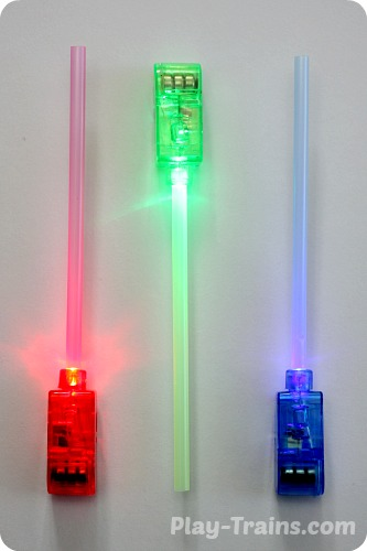 Star Wars Release Day Lightsabers