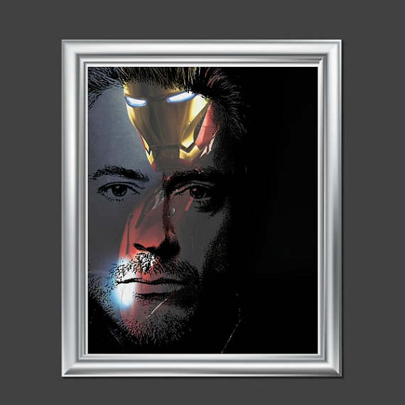 Iron Man pic