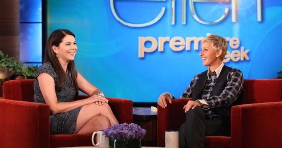 lauren-graham-on-ellen