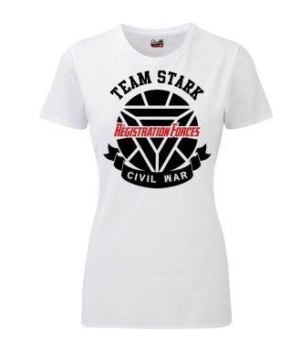 stark shirt bnw