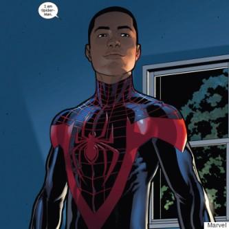miles morales_spiderman